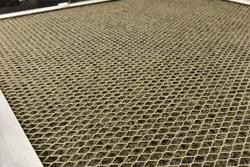 レンジフードのグリスフィルター洗浄